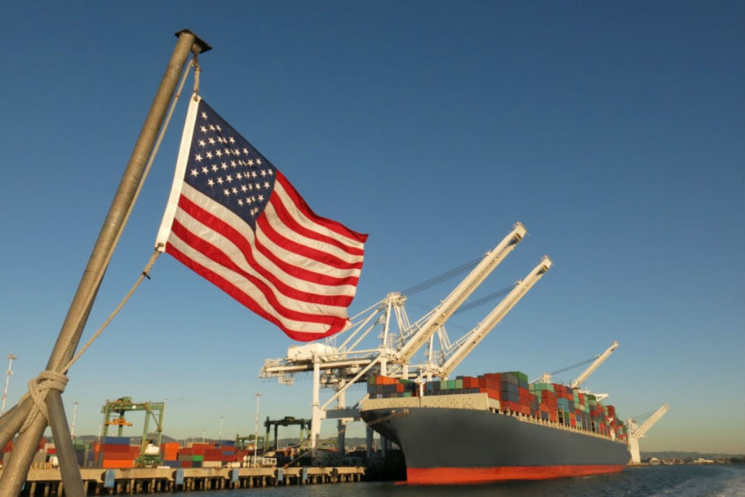 The U.S. Domestic Maritime Industry Creates a Livelihood for Many